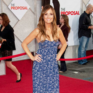 "Catt Sadler in ""The Proposal"" Los Angeles Premiere - Arrivals"