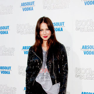 "Lynn Collins in ""500 Days of Summer"" Los Angeles Premiere - Arrivals"