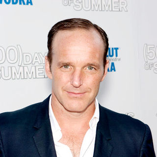 "Clark Gregg in ""500 Days of Summer"" Los Angeles Premiere - Arrivals"