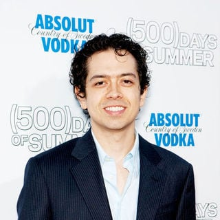 "Geoffrey Arend in ""500 Days of Summer"" Los Angeles Premiere - Arrivals"