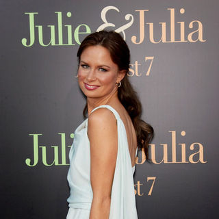 "Mary Lynn Rajskub in ""Julie & Julia"" - Los Angeles Premiere - Arrivals"