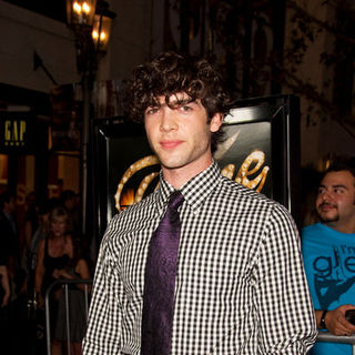 "Ethan Peck in ""Fame"" Los Angeles Premiere - Arrivals"