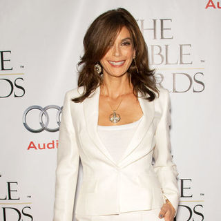Teri Hatcher in 1st Annual The Noble Awards - Arrivals