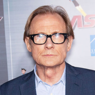 "Bill Nighy in ""Astro Boy"" Los Angeles Premiere - Arrivals"