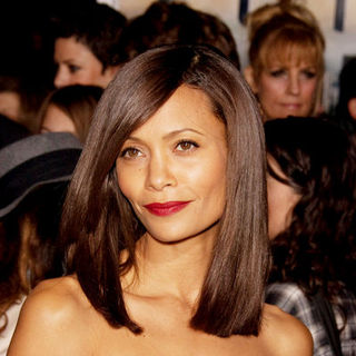 "Thandie Newton in ""2012"" Los Angeles Premiere - Arrivals"