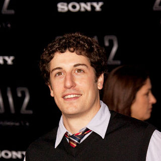 "Jason Biggs in ""2012"" Los Angeles Premiere - Arrivals"