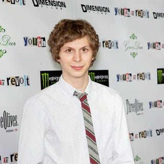 "Michael Cera in ""Youth In Revolt"" Los Angeles Premiere - Arrivals"