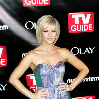 TV Guide's 6th Annual Primetime EMMY After Party - Red Carpet
