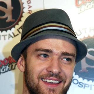 Justin Timberlake - Opening of Southern Hospitality - To Bring A Taste of Memphis To New York
