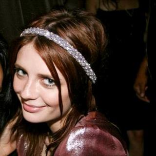 Mischa Barton in Rihanna Paper Magazine Cover Party
