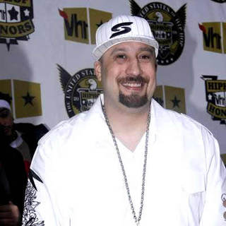 B-Real in 5th Annual VH1 Hip Hop Honors - Arrivals