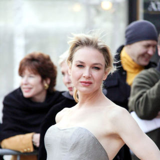 Renee Zellweger in 69th Annual American Ballet Theatre Spring Gala - Arrivals