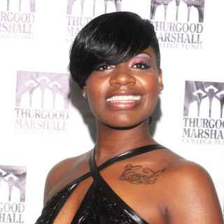 Fantasia Barrino in 22nd Annual Thurgood Marshall College Fund Anniversary Dinner - Arrivals