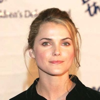 Keri Russell in Children's Defense Fund's 15th Annual Los Angeles Beat the Odds Awards