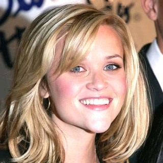 Reese Witherspoon - Children's Defense Fund