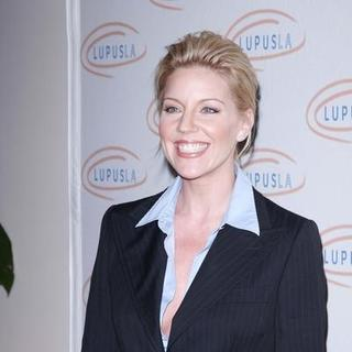"Andrea Parker in ""Hollywood Bag Ladies"" Lupus Luncheon - DBE-002518"