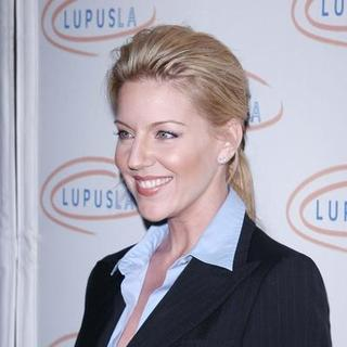 "Andrea Parker in ""Hollywood Bag Ladies"" Lupus Luncheon - DBE-002540"