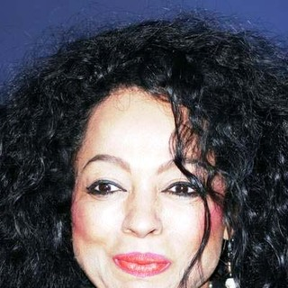 Diana Ross in Premiere of Memoirs of a Geisha
