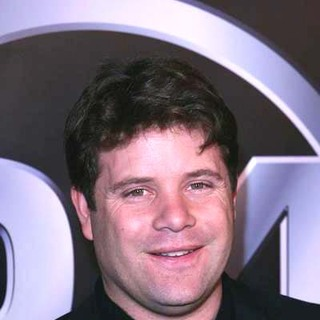 Sean Astin in 24 100th episode & 5th season premiere party