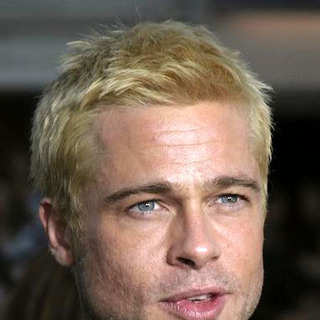Brad Pitt in Mr and Mrs Smith Los Angeles Premiere - Arrivals
