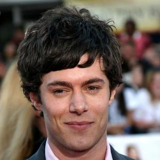 Adam Brody in Mr and Mrs Smith Los Angeles Premiere - Arrivals
