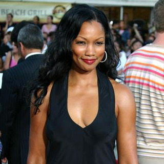 Garcelle Beauvais in Mr and Mrs Smith Los Angeles Premiere - Arrivals