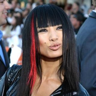 Bai Ling in Mr and Mrs Smith Los Angeles Premiere - Arrivals