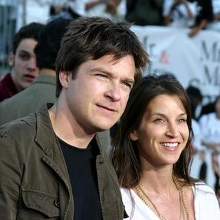 Jason Bateman in Mr and Mrs Smith Los Angeles Premiere - Arrivals
