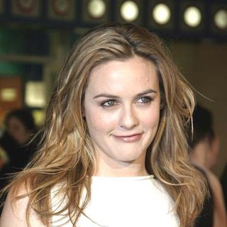 Alicia Silverstone in Be Cool Movie Premiere