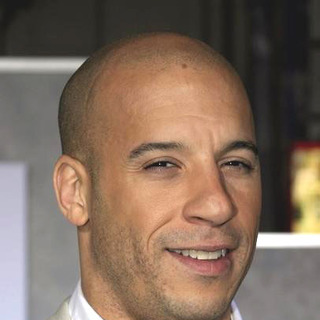 Vin Diesel in The Pacifier Los Angeles Movie Premiere