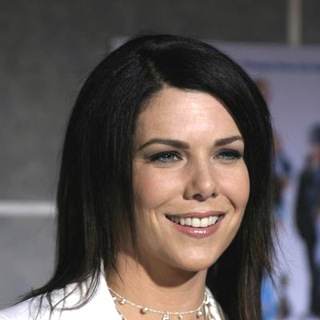 Lauren Graham in The Pacifier Los Angeles Movie Premiere