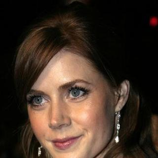 Amy Adams in The Wedding Date Los Angeles Premiere