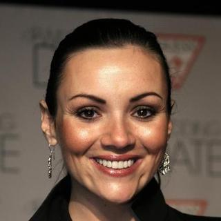 Martine McCutcheon in The Wedding Date Los Angeles Premiere - DGG-000878