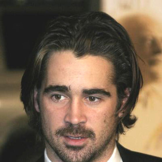Colin Farrell in Alexander World Premiere in Los Angeles