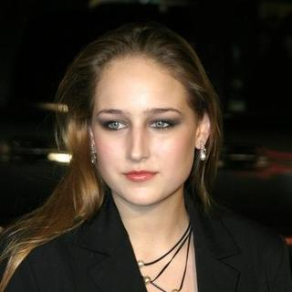 Leelee Sobieski in Alexander World Premiere in Los Angeles