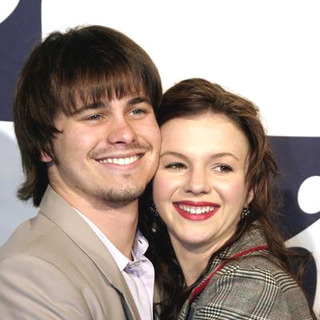 Amber Tamblyn, Jason Ritter in Big Brothers Big Sisters of Greater Los Angeles Rising Stars 2004 Gala