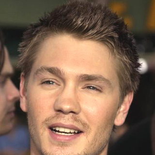 Chad Michael Murray in House of Wax Los Angeles Premiere - Arrivals