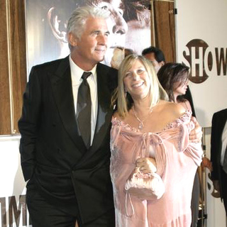 Barbra Streisand, James Brolin in 56th Annual Primetime Emmy Awards - Showtime After Party
