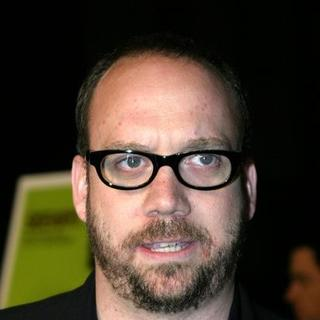 Paul Giamatti in Sideways Los Angeles Premiere - Red Carpet