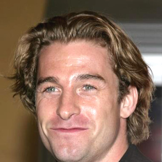 Scott Speedman in XXX World Movie Premiere