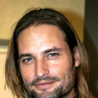 Josh Holloway in TV Guide and Inside TV 2005 Emmy After Party - Arrivals
