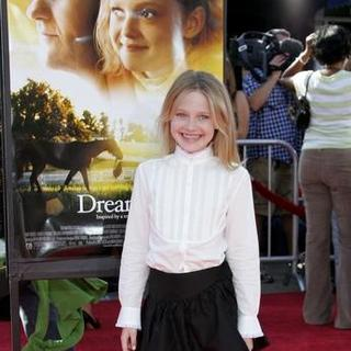 Dreamer Los Angeles Premiere - Arrivals - DGG-006205