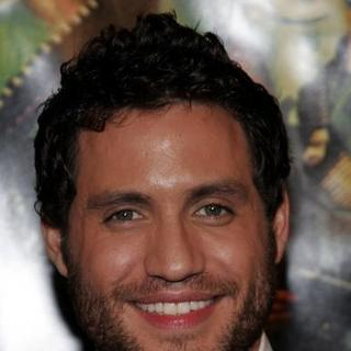 Edgar Ramirez in Domino Los Angeles Premiere - Arrivals