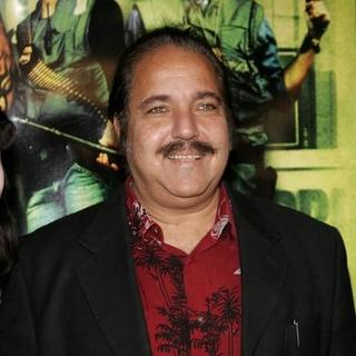 Ron Jeremy - Domino Los Angeles Premiere - Arrivals