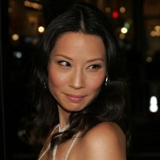 Lucy Liu in Domino Los Angeles Premiere - Arrivals