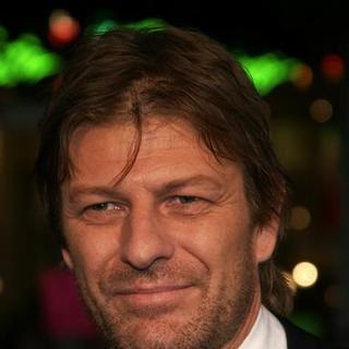 Sean Bean in North Country Los Angeles Premiere - Arrivals