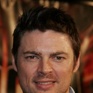 Karl Urban in Los Angeles Premiere of Doom - Arrivals