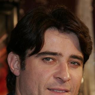 Goran Visnjic in Los Angeles Premiere of Doom - Arrivals