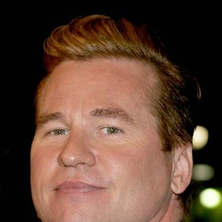 Val Kilmer in 9th Annual Hollywood Film Festival - Kiss Kiss, Bang Bang Screening - Arrivals
