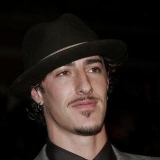 Eric Balfour in Get Rich or Die Tryin' Los Angeles Premiere - Red Carpet